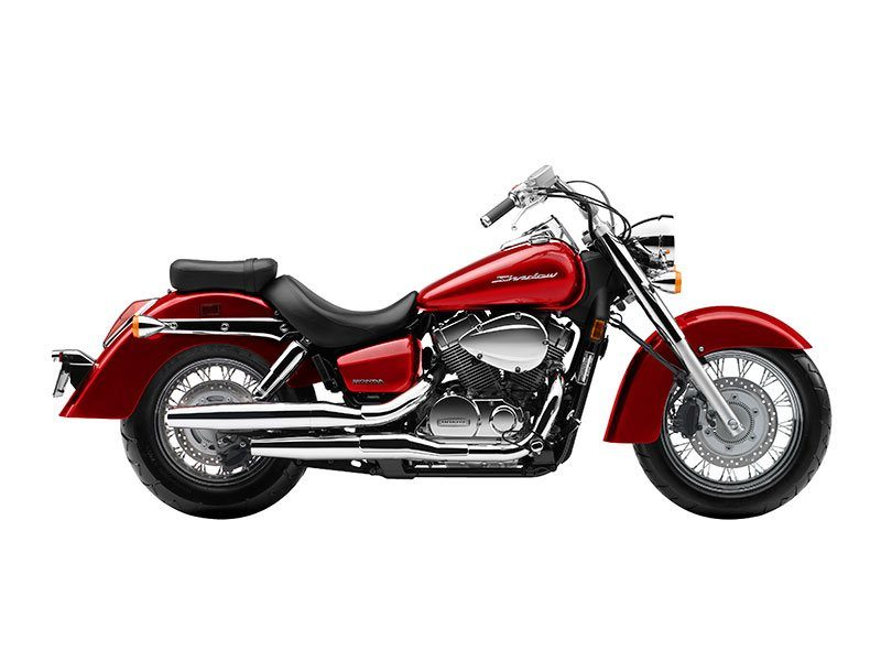2015 Honda Shadow Aero® in Manitowoc, Wisconsin