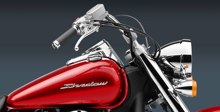 2015 Honda Shadow Aero® in Spring Mills, Pennsylvania - Photo 2