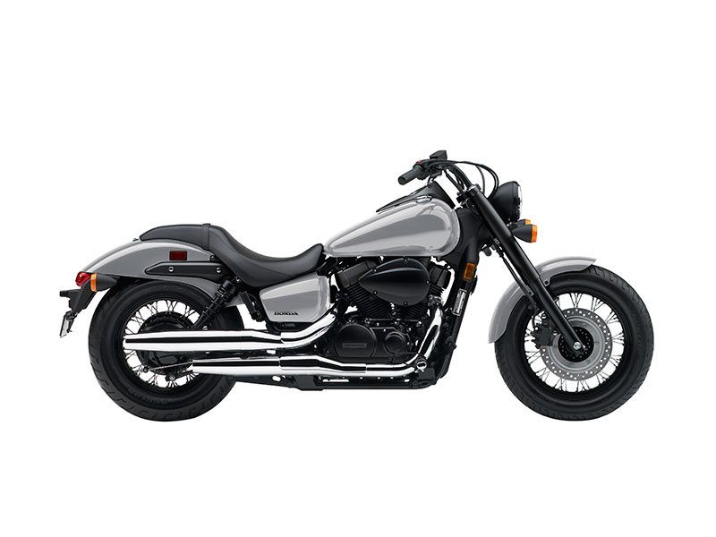 2015 Honda Shadow Phantom® in Crystal Lake, Illinois - Photo 8