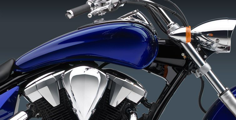 2015 Honda Stateline® in Kaukauna, Wisconsin - Photo 3