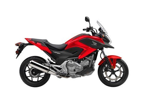 2015 Honda NC700X® in Northampton, Massachusetts - Photo 4