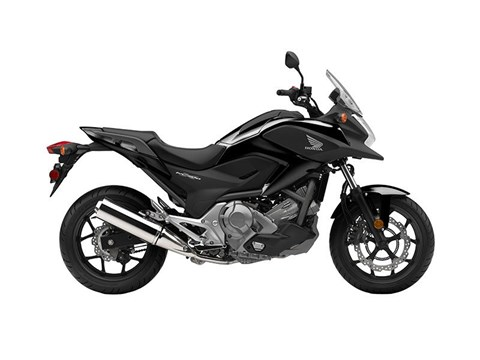 2015 Honda NC700X® DCT ABS in Berkeley, California