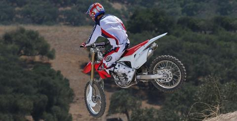 2015 Honda CRF®250R in Hicksville, New York - Photo 13