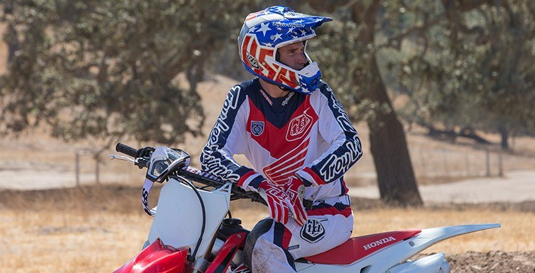 2015 Honda CRF®450R in North Reading, Massachusetts - Photo 12