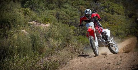 2015 Honda CRF®450X in North Reading, Massachusetts - Photo 2