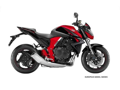 2015 Honda CB1000R in Lapeer, Michigan