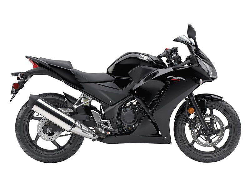 2015 Honda CBR®300R in Auburn, Washington - Photo 1