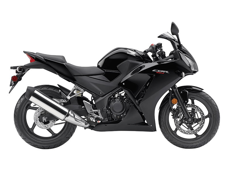 2015 Honda CBR®300RLF in San Francisco, California - Photo 1