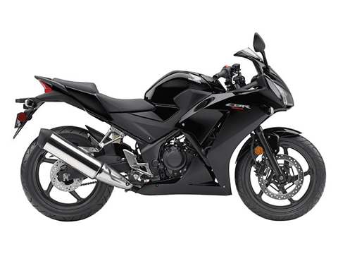 2015 Honda CBR®300RLF in Shelby, North Carolina