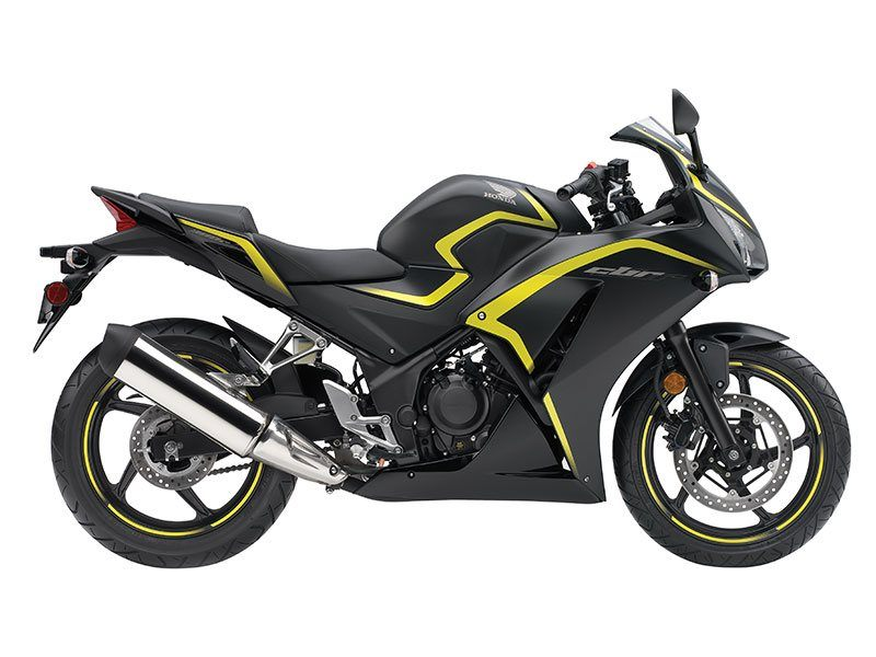 2015 Honda CBR®300R ABS in Lake Park, Florida
