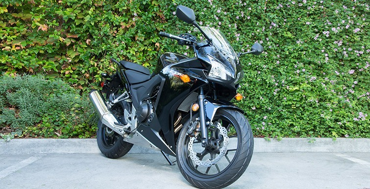 2015 Honda CBR®500R in Berkeley, California