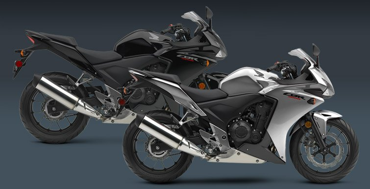 2015 Honda CBR®500R in Warren, Michigan