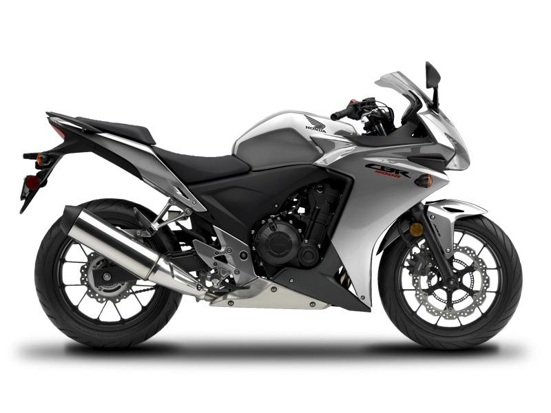 2015 Honda CBR®500R ABS in Woodinville, Washington