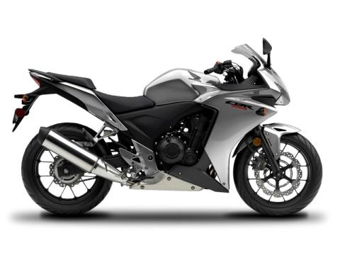 2015 Honda CBR®500R ABS in North Reading, Massachusetts