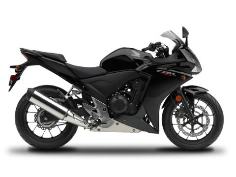 2015 Honda CBR®500R ABS in Shelby, North Carolina