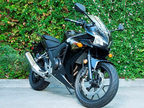 2015 Honda CBR®500R ABS in Sumter, South Carolina