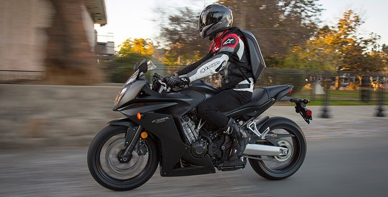 2015 Honda CBR®650F in North Reading, Massachusetts