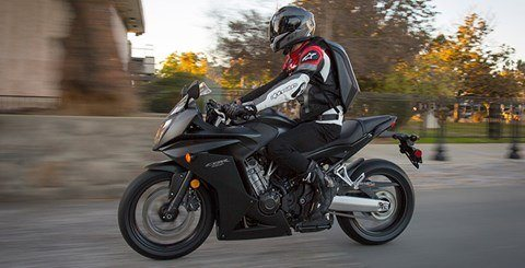 2015 Honda CBR®650F in Ebensburg, Pennsylvania - Photo 14