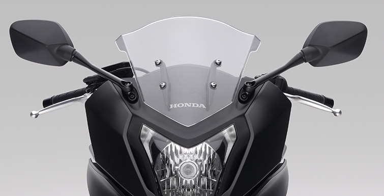2015 Honda CBR®650F in Ebensburg, Pennsylvania - Photo 16