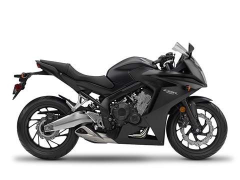 2015 Honda CBR®650F in Amarillo, Texas - Photo 14
