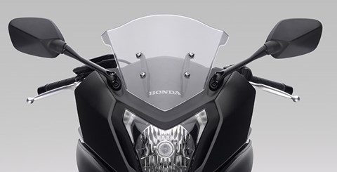 2015 Honda CBR®650F in Amarillo, Texas - Photo 25