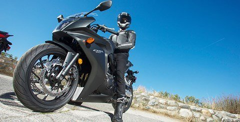 2015 Honda CBR®650F in Amarillo, Texas - Photo 34
