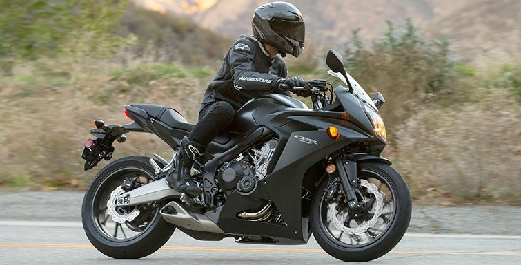 2015 Honda CBR®650F ABS in Petaluma, California - Photo 17