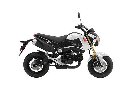 2015 Honda Grom® in Sumter, South Carolina