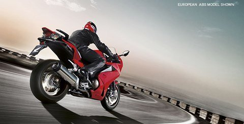 2015 Honda Interceptor® in Sumter, South Carolina