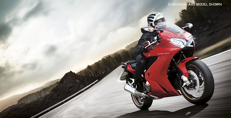 2015 Honda Interceptor® in North Reading, Massachusetts