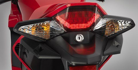 2015 Honda Interceptor® in Fond Du Lac, Wisconsin - Photo 6