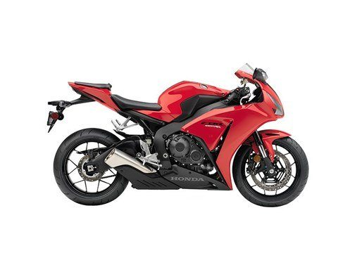2015 Honda CBR®1000RR in Norfolk, Virginia - Photo 1