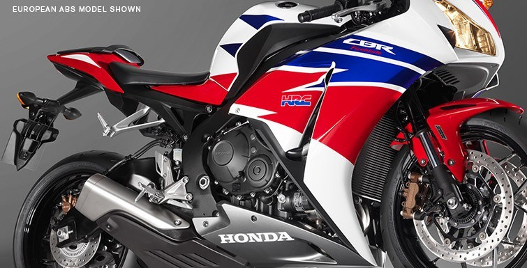 2015 Honda CBR®1000RR in Shelby, North Carolina - Photo 6