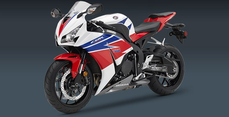2015 Honda CBR®1000RR in Shelby, North Carolina - Photo 7