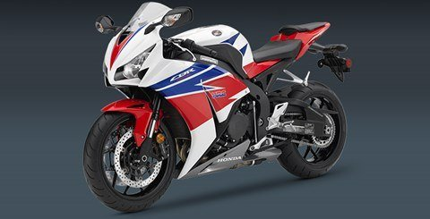 2015 Honda CBR®1000RR in Norfolk, Virginia - Photo 7