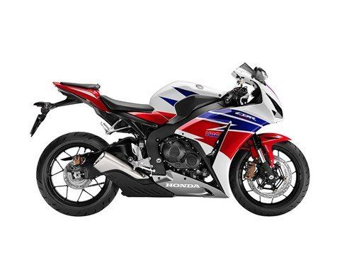 2015 Honda CBR®1000RR in Shelby, North Carolina