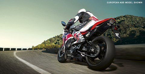 2015 Honda CBR®1000RR ABS in North Reading, Massachusetts