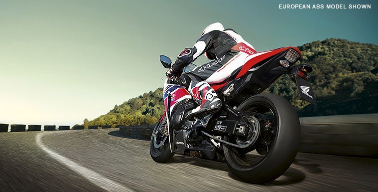 2015 Honda CBR®1000RR SP in Aurora, Illinois - Photo 4