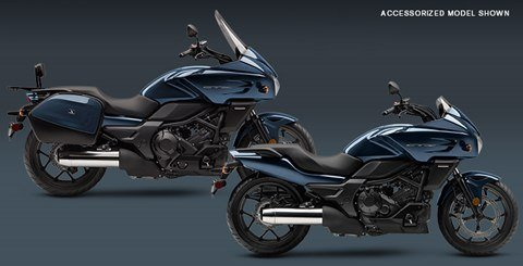 2015 Honda CTX®700 in Victorville, California