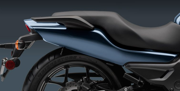2015 Honda CTX®700 in Warren, Michigan