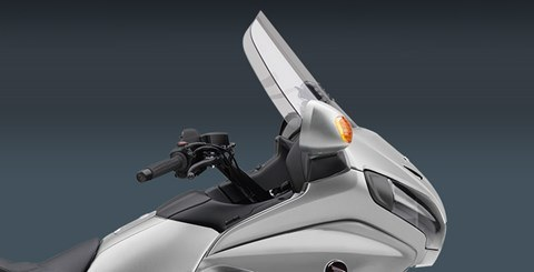 2015 Honda Gold Wing® ABS in Shelby, North Carolina - Photo 6