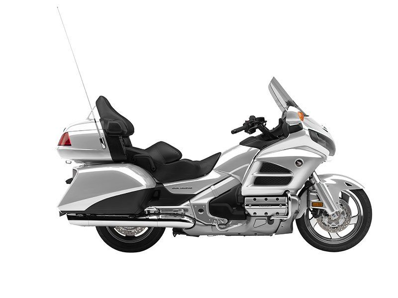 2015 Honda Gold Wing® Audio Comfort in Warren, Michigan
