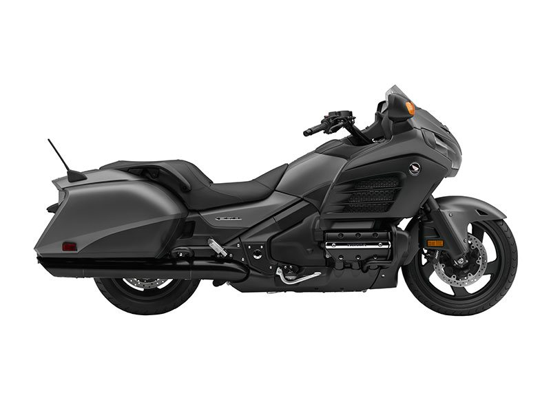 2015 Honda Gold Wing F6B® Deluxe in Concord, New Hampshire - Photo 15