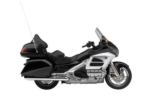 2015 Honda Gold Wing® Navi XM in Shelby, North Carolina