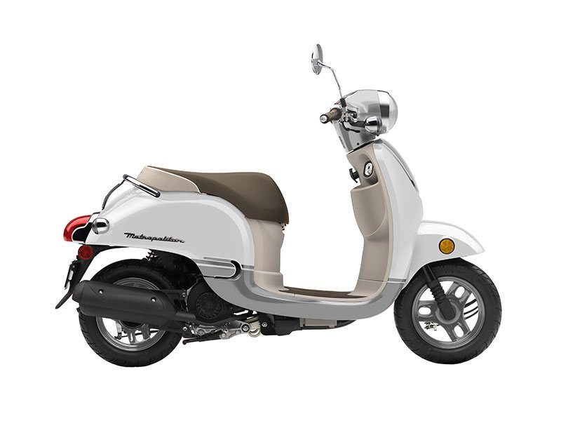 2015 Honda Metropolitan® in North Reading, Massachusetts - Photo 1