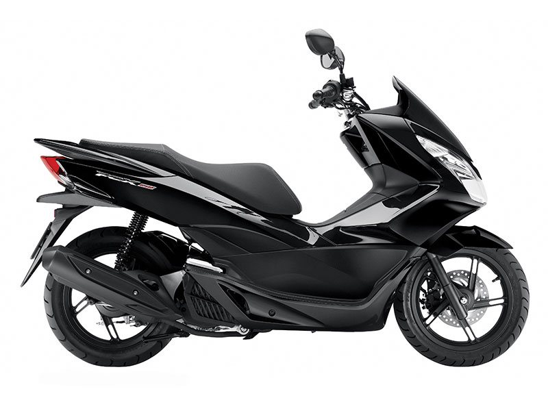 2015 Honda PCX150 in Belleville, Michigan - Photo 10