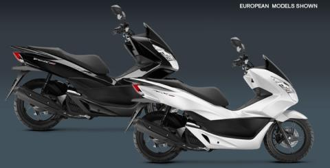 2015 Honda PCX150 in Shelby, North Carolina