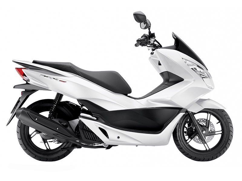 2015 Honda PCX150 in North Reading, Massachusetts - Photo 1