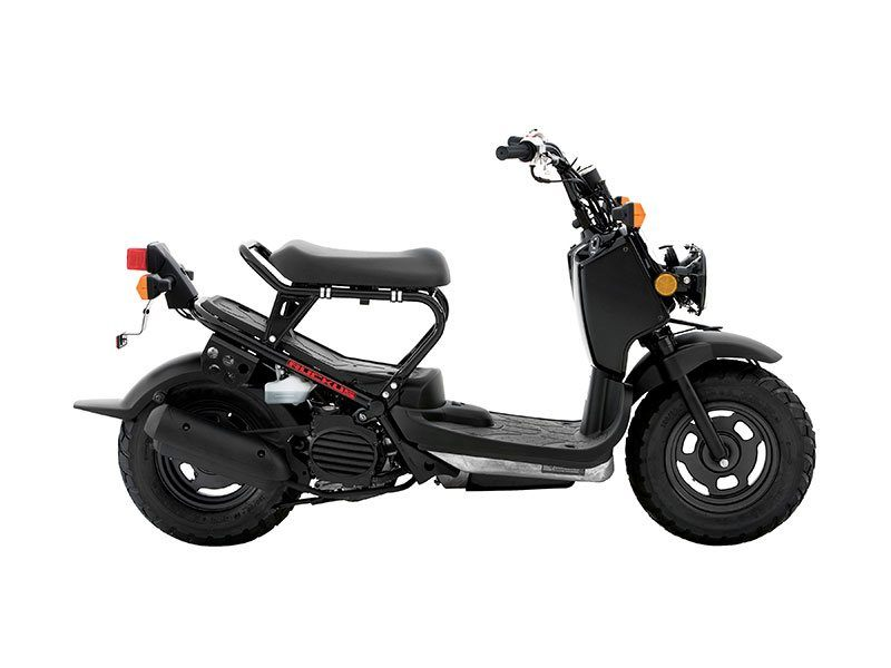 2015 Honda Ruckus® in North Reading, Massachusetts