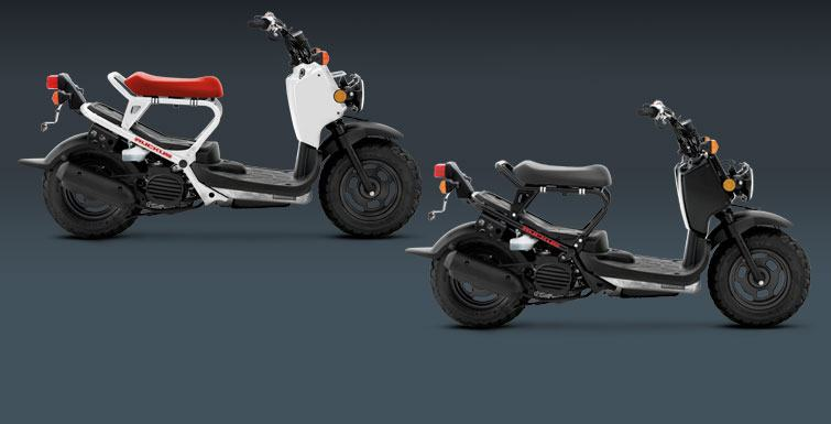 2015 Honda Ruckus® in North Reading, Massachusetts - Photo 2